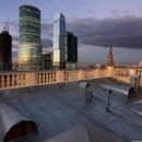 Ten Most Popular Roofs of Moscow