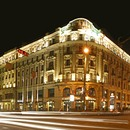 10 Culturally Significant Hotels in Moscow