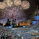 "The International Military Music Festival ""Spasskaya Tower – 2015"""