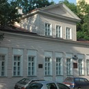 House-Museum of M. Y. Lermontov