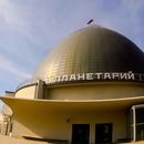 Astrophysicist No. 1 exhibition at Moscow Planetarium