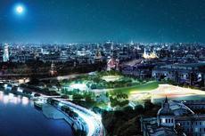 В столице насчитывается около 120 парков. Мы выбрали лучшие парки Москвы.  Теперь у вас всегда под рукой список лучших парков города. Приступим! 8188cbb8105