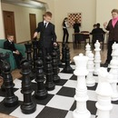 Chess in Moscow: sport schools, themed festivals and city tournaments