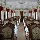Imperial Russia Trans Siberian Express