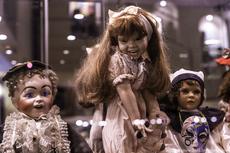 В курском музее покажут коллекцию уникальных кукол