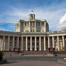 The Central Academic Theatre of the Russian Army