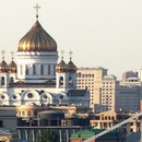 "Excursions for foreigners: Film ""Flight over Moscow"""