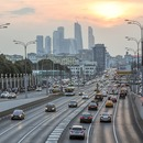 Moscow among top three world cities as regards infrastructure development