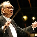 Ennio Morricone in Moscow