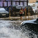 August 2016 sets record as Moscow's rainiest ever