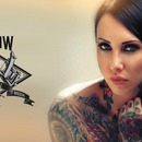 Фестиваль Moscow International Tattoo Week