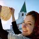 Pancake week - Maslenitsa in Russia