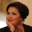 Anna Netrebko rocked the acoustics of the Bolshoi theatre