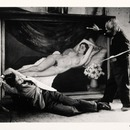 The exhibition of Brassai - the legendary 20th century photographer