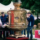 Tea party with a gigantic samovar to be held on Russia Day