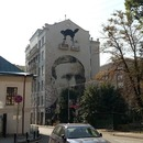 Bulgakov graffity