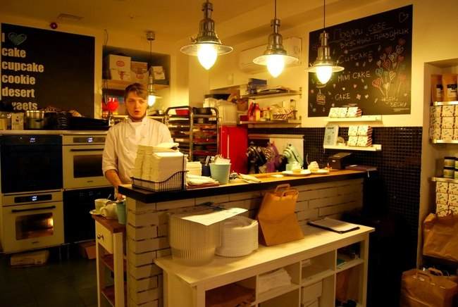 американская лаборатория десертов москва