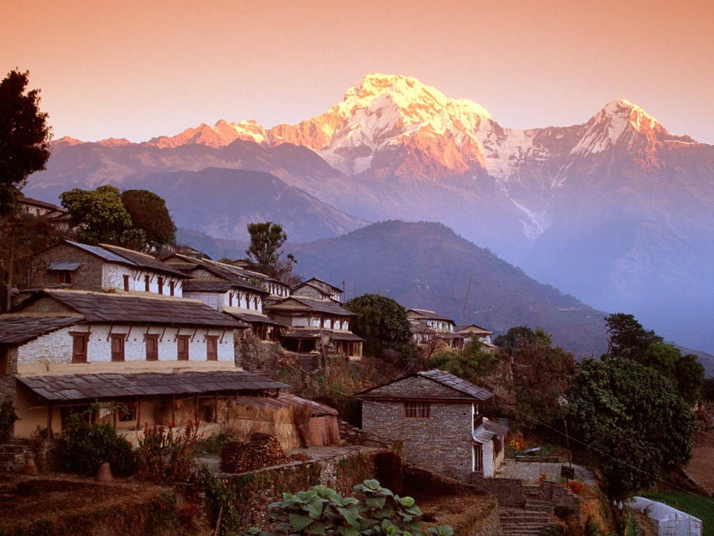 World___Asia_Ghandrung_Village___Nepal___Himalaya_008956_1